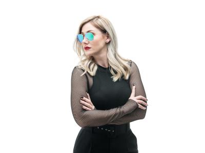 Sunglasses Crullé M6004 C2