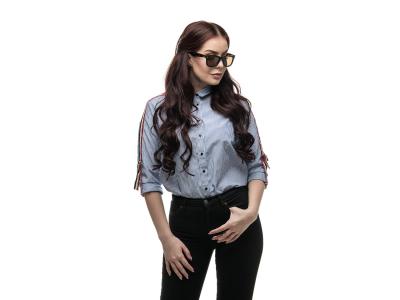 Sunglasses Crullé P6007 C3