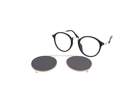 Alensa.co.uk - Contact lenses - Crullé TR1712 C1