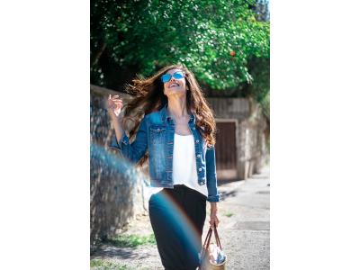 Sunglasses Crullé TR1736 C5