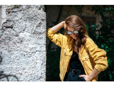 Sunglasses Crullé TR1747 C4
