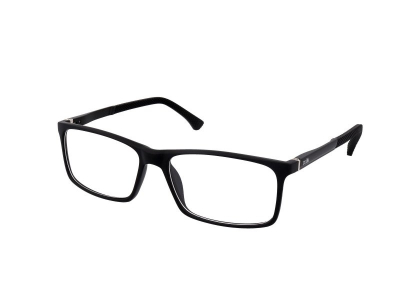 PC Glasses without power Computer glasses Crullé S1714 C1