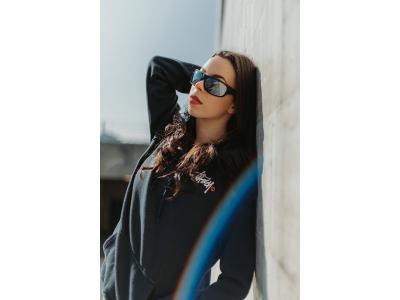 Sunglasses Crullé Flexible C1