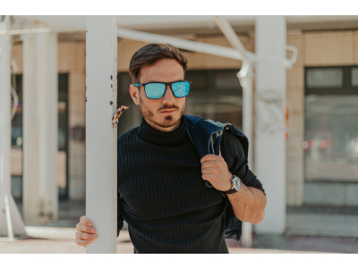 Sunglasses Crullé Temerity C2