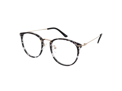 PC Glasses without power Computer glasses Crullé TR1726 C5