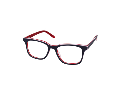 PC Glasses without power Computer glasses Crullé Kids 2760 C1