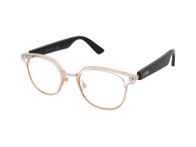Frames Crullé Smart Glasses CR05B